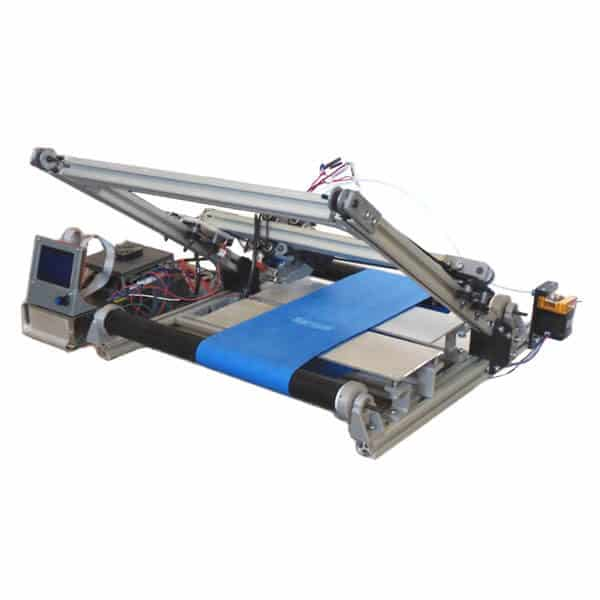Zero PowerBelt3D - 3D printers