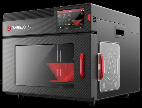E2 Raise3D - 3D printers
