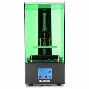 Alfawise W10 imprimante résine 3D pas cher