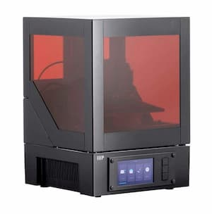 Monoprice MP Mini SLA best cheap resin 3D printer