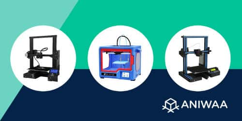 Best budget 3D printer under $300: Selection and buying guide
