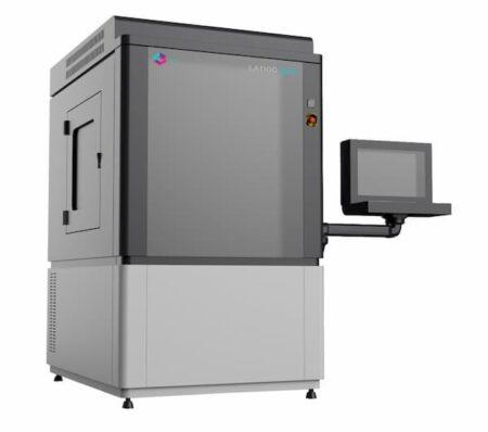LA1100dual SondaSys - Large format, Resin
