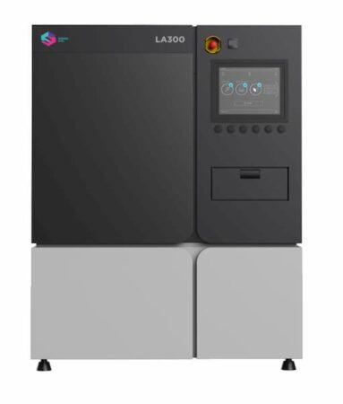 LA300 SondaSys - Large format, Resin
