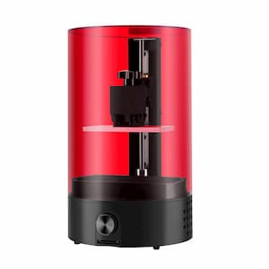 SparkMaker FHD best affordable resin 3D printer