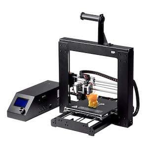 Les 10 meilleures imprimantes 3D à moins de 300€ : la Monoprice Maker Select v2.