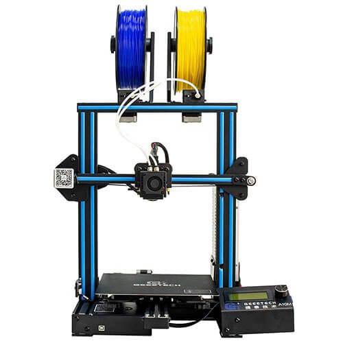 A10M Geeetech - 3D printers