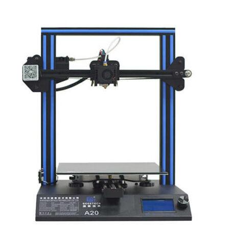 A20 Geeetech - 3D printers