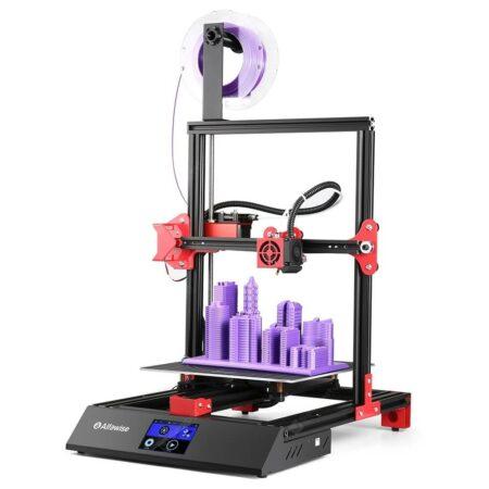 U50 Alfawise - 3D printers