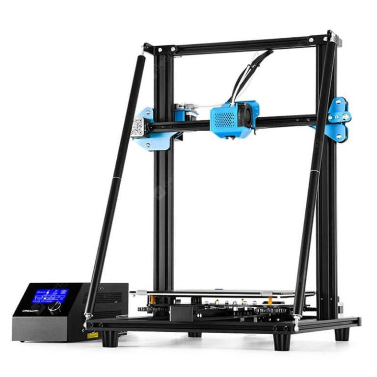 CR-10 V2 Creality - 3D printers