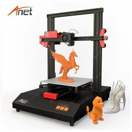 ET4 Anet - 3D printers