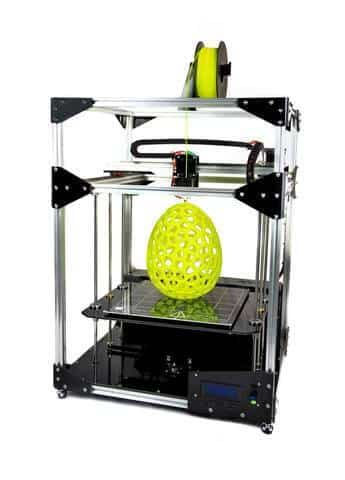 FT-5 R2 Folger Tech - 3D printers
