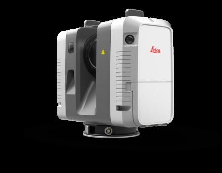Leica RTC360 Leica Geosystems - Terrestrial