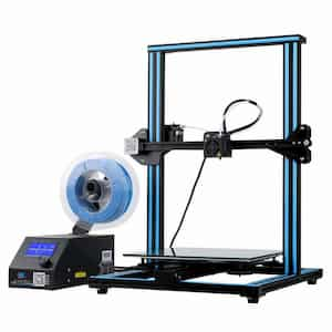 Creality CR-10 best-seller 3D printer under $500
