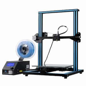 Creality CR-10 imprimante 3D budget 500