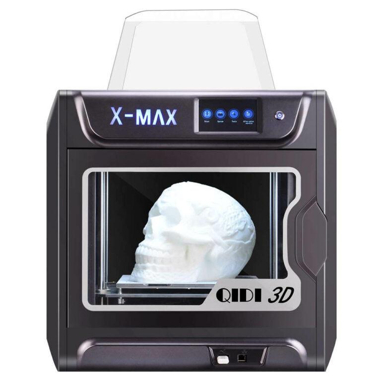 X-Max Qidi Tech - 3D printers