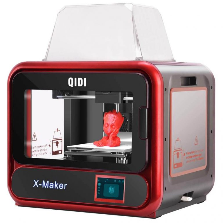 X-Maker Qidi Tech - 3D printers