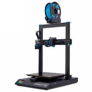 Artillery Sidewinder X1 imprimante 3D abordable moins de 500 euros