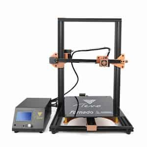 TEVO Tornado imprimante 3D bureau pas chère