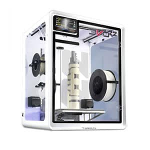best large desktop 3D printer Airwolf 3D EVO 22