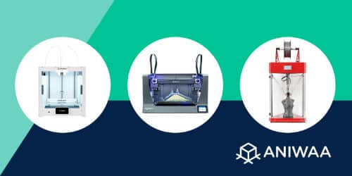 The best large volume 3D printers for professionals in 2019