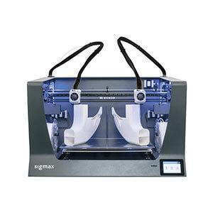 BCN3D Sigmax R19 imprimante 3D grande taille professionnels
