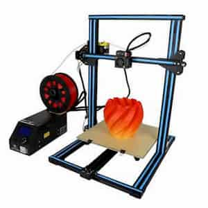 Creality CR-10S imprimante 3D bien et pas chère