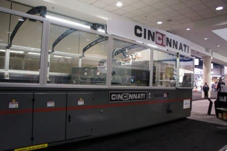 BAAM Cincinnati Incorporated - Large format