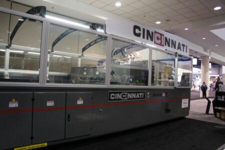 BAAM Cincinnati Incorporated - 3D printers
