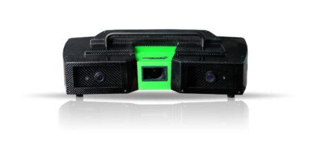 MICRON3D green stereo SMARTTECH - Metrology