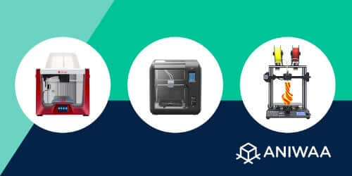 Best 3D printer under $500: buying guide and selection