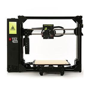 LulzBot TAZ Pro imprimantes 3D grand volume professionnelles