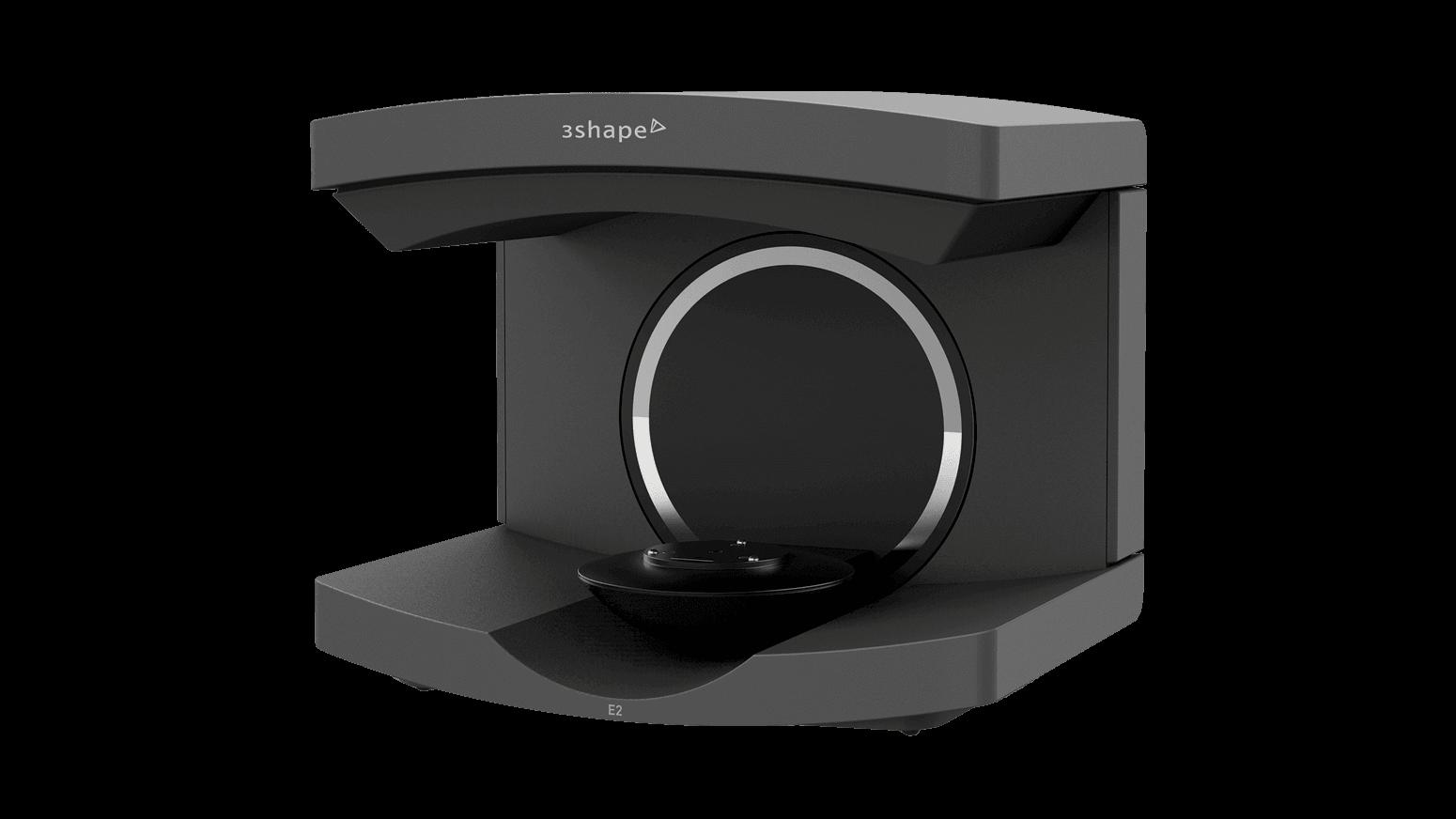 E2 3Shape - 3D scanners