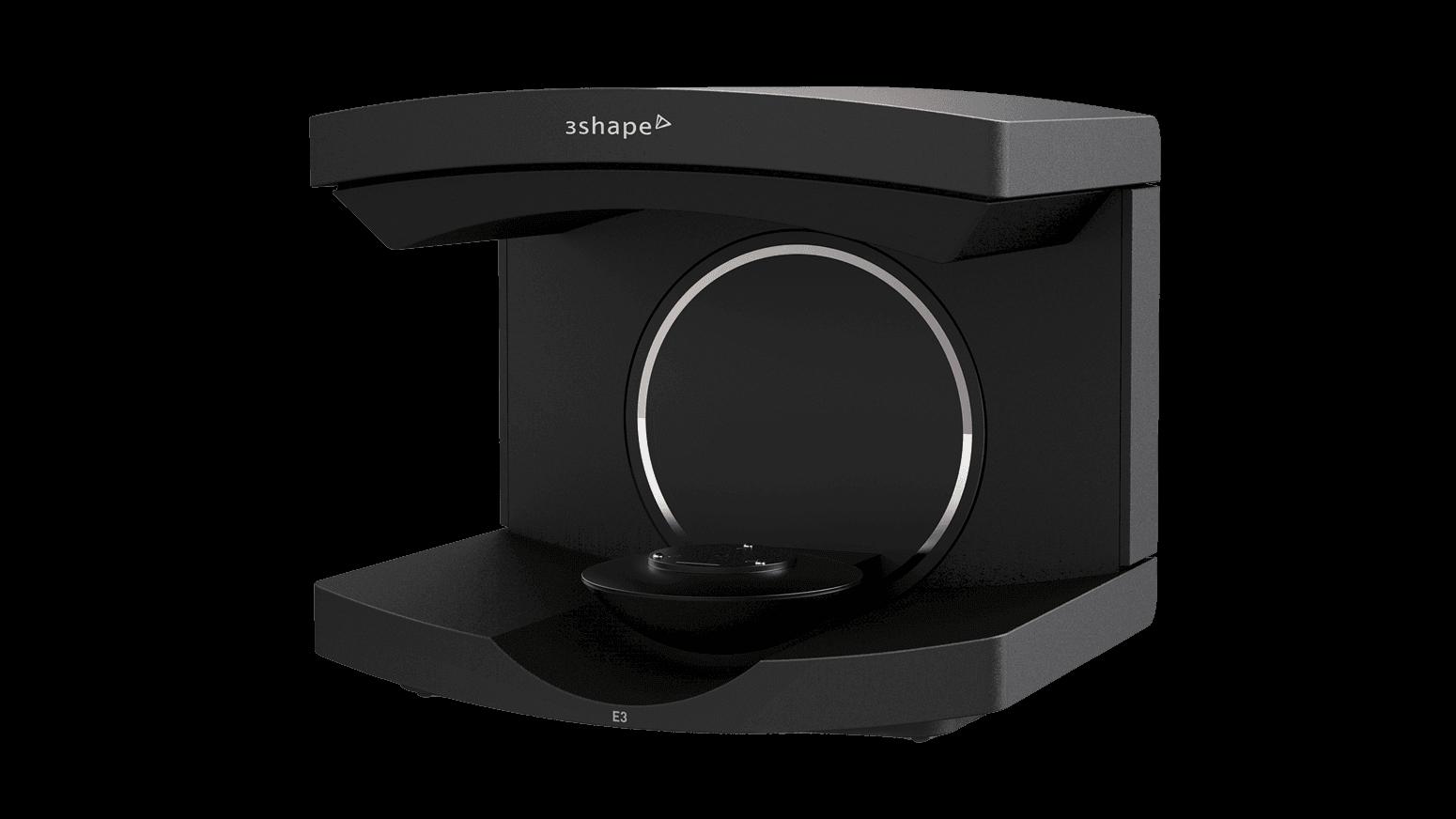 E3 3Shape - 3D scanners