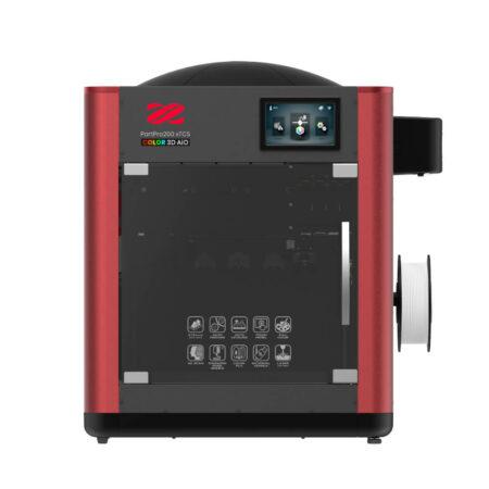 PartPro200 xTCS XYZprinting - Full color, Hybrid manufacturing