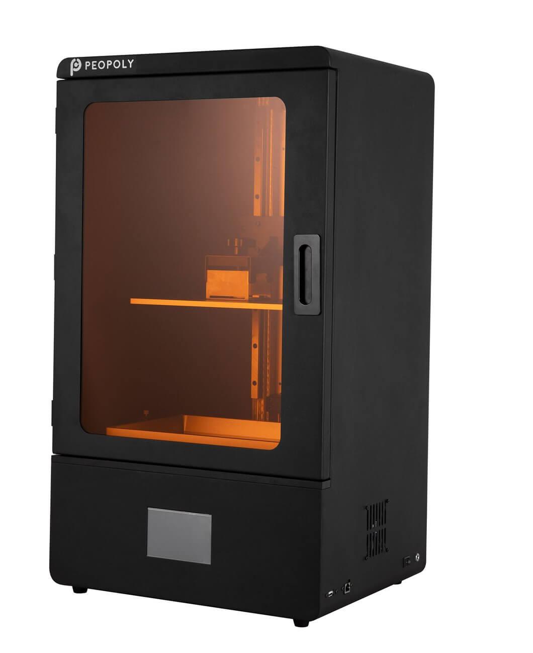 Phenom Peopoly - 3D printers