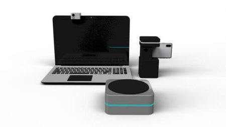 Phiz KIRI Innovations - 3D scanners