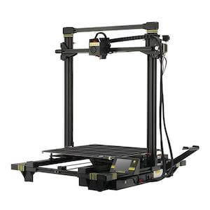 ANYCUBIC Chiron large 3D printer size Amazon
