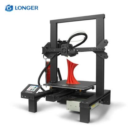 LK4 Longer3D - Budget