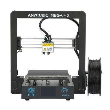 I3 MEGA S ANYCUBIC - 3D printers