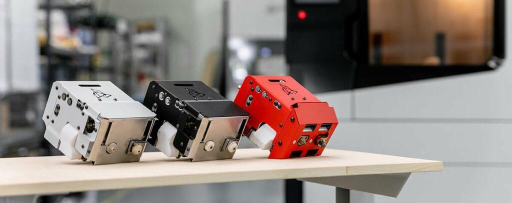 F420 - Interchangeable printing modules