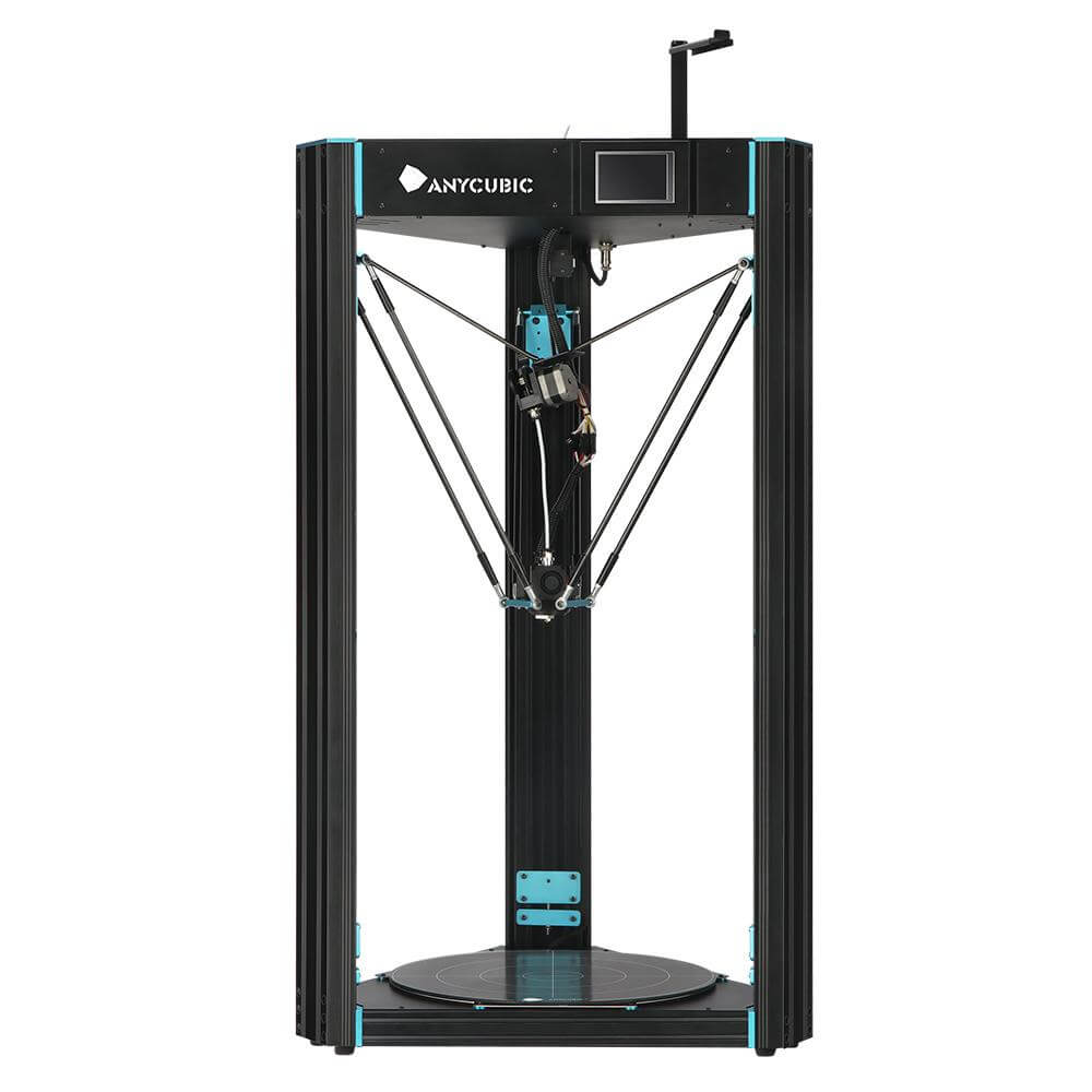 ANYCUBIC Predator large delta 3D printer big build volume