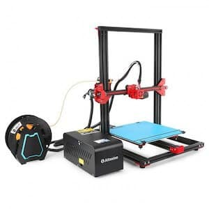 Alfawise U20 large affordable 3D printer big