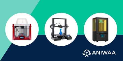 Best 3D printers on Amazon: selection and buying guide