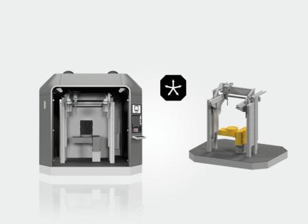 arc405 Gefertec - 3D printers