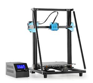 Creality CR-10 V2 the best 3D printer Amazon