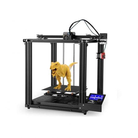 Ender 5 Pro Creality - Budget, Large format
