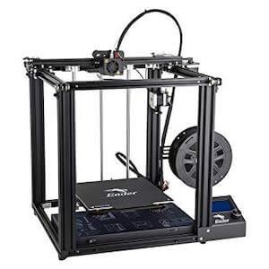 Creality Ender 5 cube 3D printer