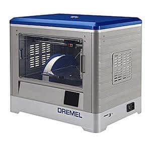 Dremel DigiLab 3D20 3D printer for beginners on Amazon