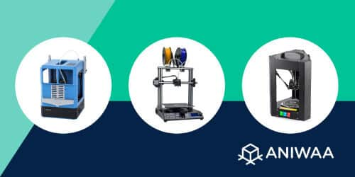 3D printer holiday gift guide 2021