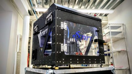 nRugged nScrypt - Bioprinting